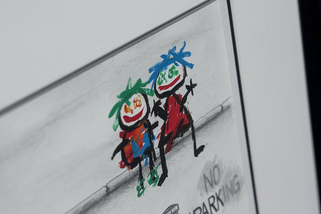 Featured artwork
